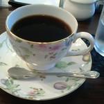 香り珈琲 - 水出しコーヒー(ホット)