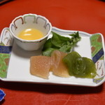旅館 大和屋 - 料理写真: