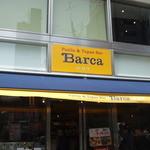 Barta -