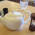 tea room ALICE -