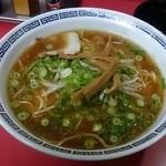 中国料理 鳥竜 - 味噌ラーメン