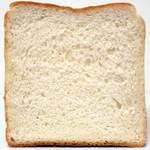 一本堂 - 一本堂食パン≪1.5斤≫(断面、2015年2月)