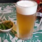 にっぽんの洋食 江戸一 - 2013/05/28 12:30訪問 大生\750