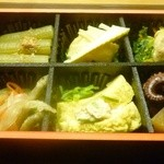 美濃吉 - お惣菜