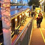 """帝国ホテル 大阪 - """"ひまわり""""とOAP港"""