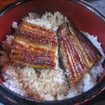 3711702 - 鰻丼