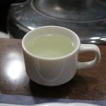 カレー&ハーブ チェリーブロッサム - スープ