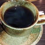 37111339 - 食後のコーヒー