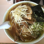 37111611 - チャーシューワンタン麺