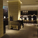 ケンゾーエステイトワイナリー - ナパを模した Tasting Room