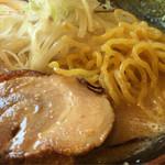 37114293 - ☆みそラーメン☆小林製麺