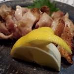 ふみ - 地鶏焼き