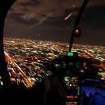 37115966 - 遊覧飛行・写真ボケてます