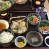 こっとん亭 - 料理写真:こっとん亭御膳。これに蒸したての茶碗蒸しがついてます。