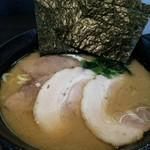 37116184 - チャーシュー麺(素のまま)