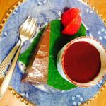 美菜食膳 古嶋 - ランチ デザート