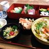 百万石どんどん - 料理写真:寿司定食