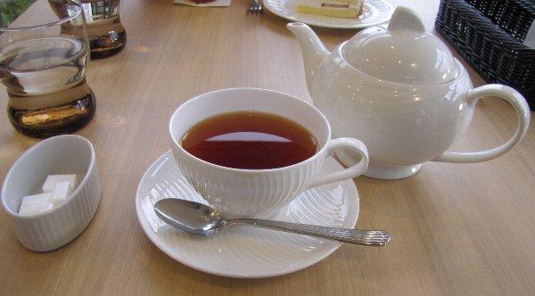トゥース トゥース シー サイド カフェ