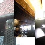 3712075 - 雰囲気のとてもよい外観&店内です