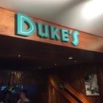 DUKE'S WAIKIKI -