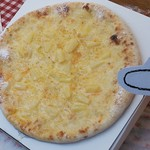 Pittsuriaoishino - ドルチェピザ