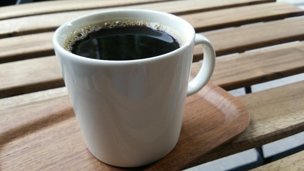カザーナ・コーヒー 八日町店