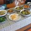 魚よし - 料理写真:お惣菜バイキングコーナー