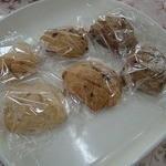 森の妖精さんのパン工房 - 料理写真: