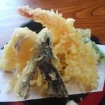 魚よし - 天ぷら