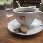 CAFE air -