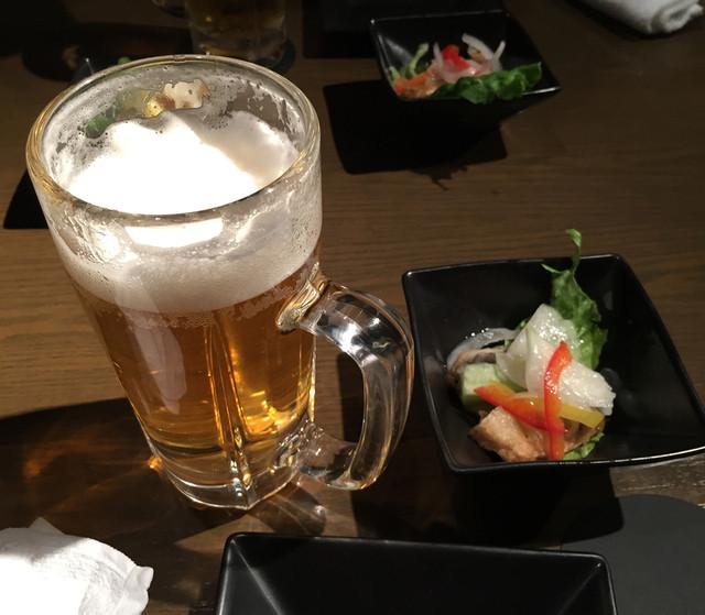全席個室 楽蔵 駒沢店の料理の写真
