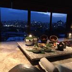 桜坂 ONO - 前菜
