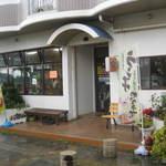 37132590 - 民宿の食堂