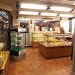 ステファン・ペペ - サンドイッチにクッキー・ブリオッシュ、惣菜パンから菓子パンまで幅広い