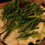 玄祐 - もつ鍋