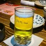 37137495 - 乾杯瓶ビール