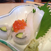 三はし - 料理写真:イカ刺し