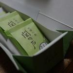 37138787 - 新製品「お茶の香」