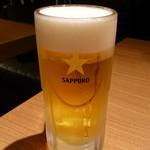 海 - サッポロ生ビール