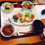 美菜食膳 古嶋 - お子様ランチ