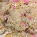 37141568 - 油でコーティングされた米粒っておいしいですね