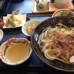 味波 - 日替わり定食 700円