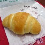 もりのみちパン - 「瀬戸内 塩パン」 119円