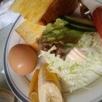 わらべ - 料理写真:アップ