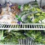 シーワント - 野菜の冷蔵庫 その2
