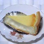 カプリス - ベークドチーズ