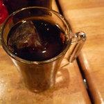元祖 味穂 - ☆コーラで乾杯です(#^.^#)☆