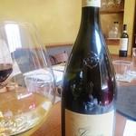 37151342 - 貴腐ワインのようにトロリと濃厚