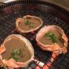 ジュジュアン - 料理写真:カニ味噌