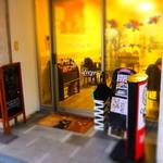 カフェ ララカ - カフェ ララカ(cafe lalaka)